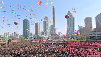 MINISO 北朝鮮開設.jpg